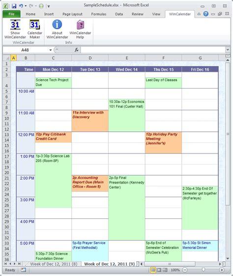 convert outlook calendar  excel  word