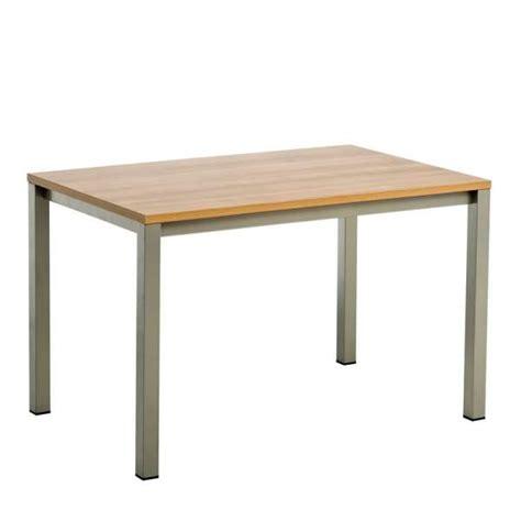 table de cuisine en stratifie table de cuisine vienna en stratifi 233 sans allonge 2 hauteurs 4 pieds tables chaises et