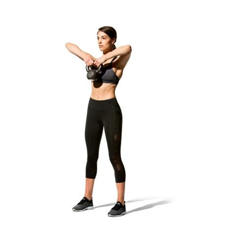 kettlebell workout shoulder exercises pull exercise shape muscles workouts posture better feet arms fitness sculpted seriously makes