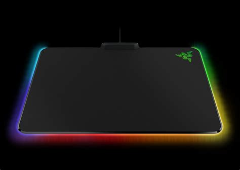 this mousepad costs 60 needs to be plugged in gamespot
