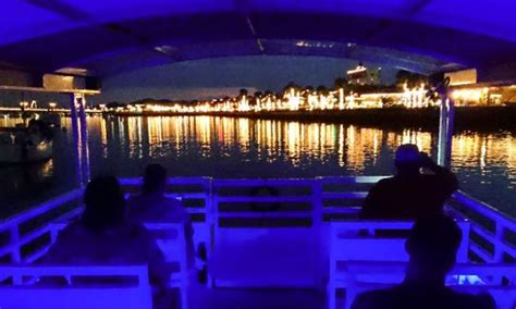 Boat Tours St Augustine Fl by Sun Boat Tours Nights Of Lights Tours St