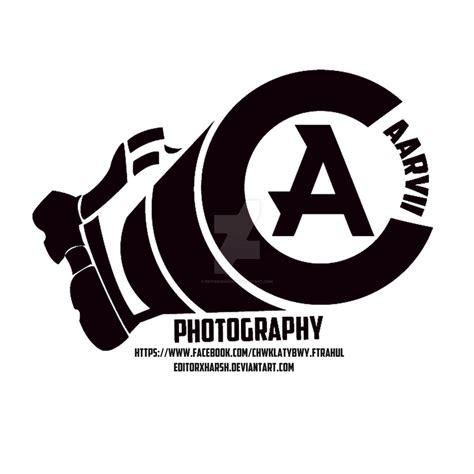 rv photography logo  editorxharsh  deviantart