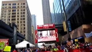 2014 2014 Chicago Marathon Running Record