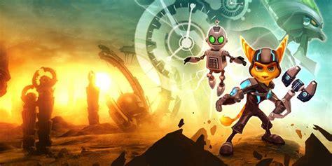 5 Movies Like Ratchet & Clank Saving The Galaxy! • Itcher