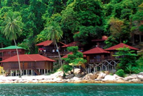 senja bay resort perhentian island