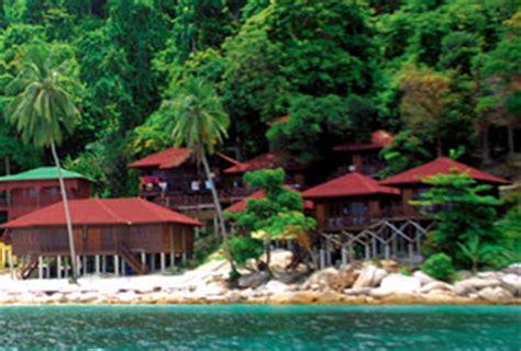 coral bay chalet perhentian kecil senja bay resort perhentian island