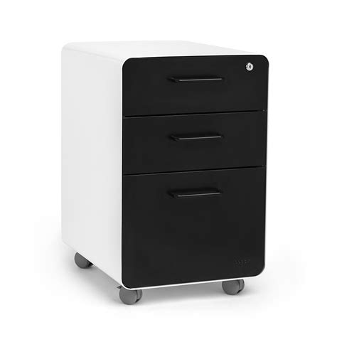 small white filing cabinet tall filing cabinet office furniture
