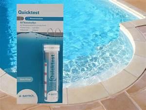 Optimaler Ph Wert Pool : bayrol schwimmbad quick tester chlor ph wert ~ Eleganceandgraceweddings.com Haus und Dekorationen