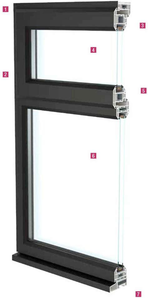 mm open  casement window solar windows
