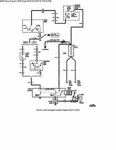 25 1995 Chevy Silverado Wiring Diagram