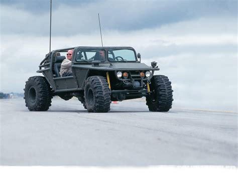 14 Best Offroad Vehicles Ever  Page 8 Of 14 Carophile