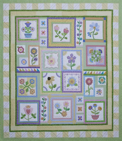 the quilters garden crazy quilter on a bike it s show n tell time again