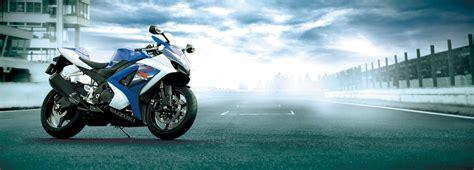 Suzuki Backgrounds by Suzuki Moto Wallpaper 2480x892 Wallpoper 310424
