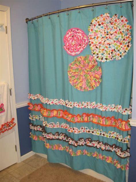 1000  ideas about Shower Curtain Valances on Pinterest