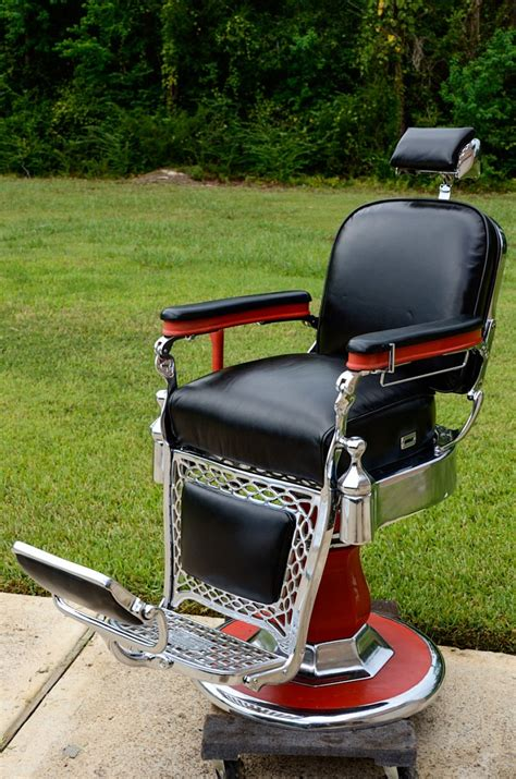 project antique barber chairs welcome to custom barber