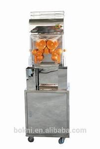 Machine Jus D Orange : hot vente commerciale extracteur de jus d 39 orange frais ~ Farleysfitness.com Idées de Décoration