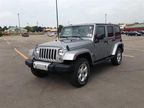 dodge jeep 2014 2014 jeep wrangler unlimited sahara maciver dodge jeep