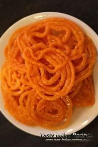 Jalebi Recipe   How to make jalebi at home