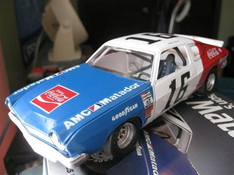 Amt Ertl Bobby Allison S 1975 Amc American Motors Make Your Own Beautiful  HD Wallpapers, Images Over 1000+ [ralydesign.ml]