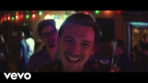 Morgan Wallen Releases 'whiskey Glasses' Music Video
