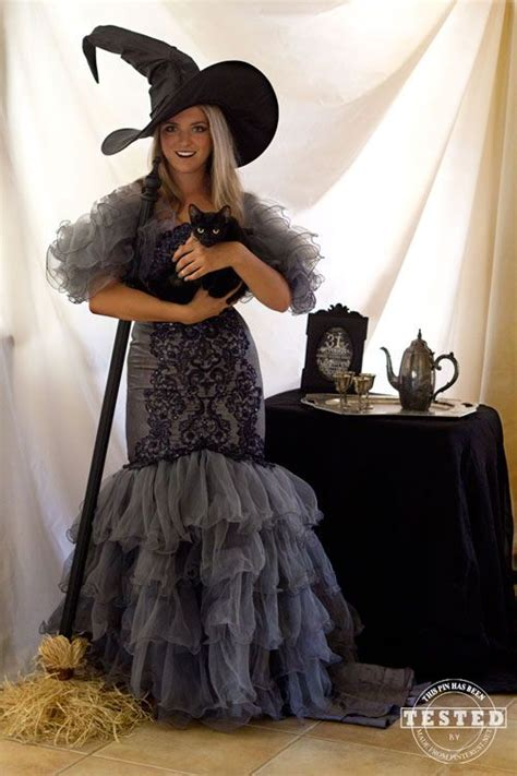 halloween costume wicked witch