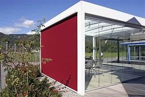 Protection Soleil Terrasse : wigasol mein wintergarten beschattung ~ Nature-et-papiers.com Idées de Décoration
