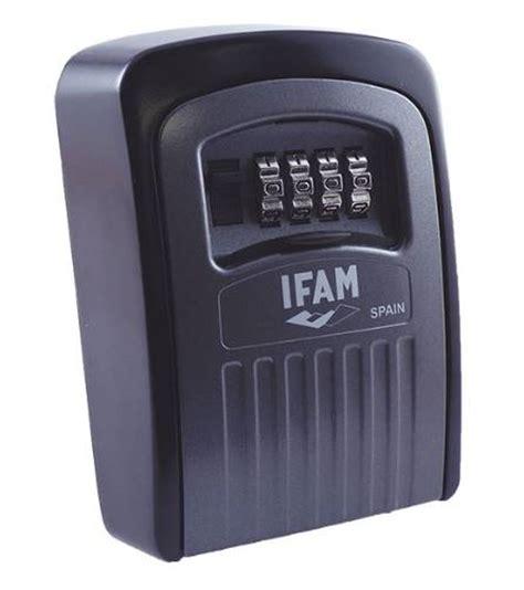 boitier 224 cles exterieur securis 233 coffre 224 cles ifam g1