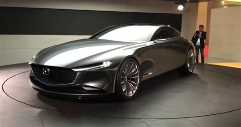 2020 Mazda 6 Redesign by 2020 Mazda 6 Colors Redesign Concept And Release Date