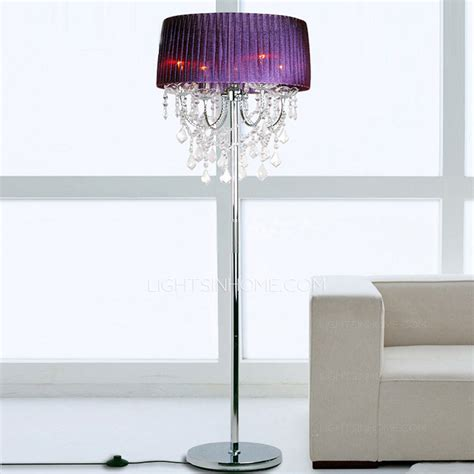 purple floor lamps lighting  ceiling fans oregonuforeview