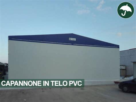 capannoni telonati nuovo capannone autoportante in telo pvc civert a ferrara