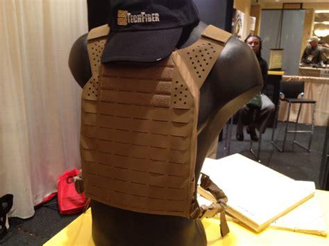 Techfiber T-flex Sh/sa Unidirectional Ballistic Fabric