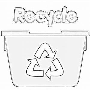 recycling worksheets for kids earth day love pinterest With how to recycle