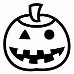 Pumpkin Icon Lantern Icons Svg Halloween Transparent