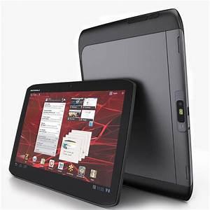 Motorola Xoom 2 : 3d motorola xoom 2 tablet model ~ Yasmunasinghe.com Haus und Dekorationen