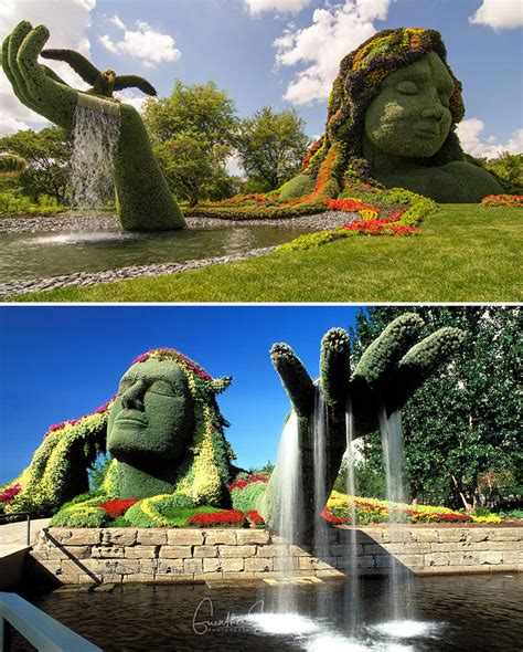 worlds  amazing fountains