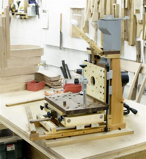 home  multi router  joinery