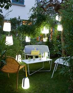 amenagement jardin nos idees pour un jardin gai et cosy With idees amenagement jardin exterieur