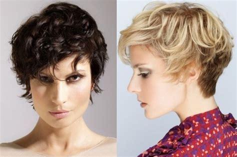womans haircuts tagli capelli corti mossi capellistyle it 3360