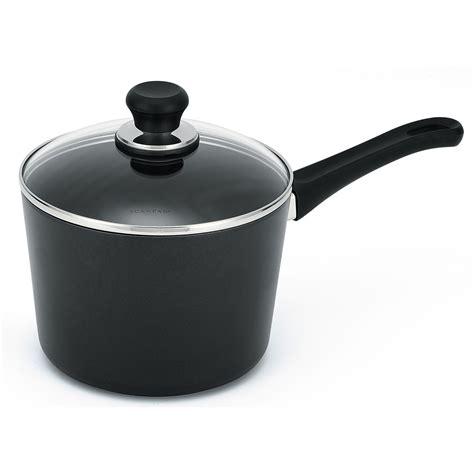 scanpan classic saucepan wlid cml peters  kensington