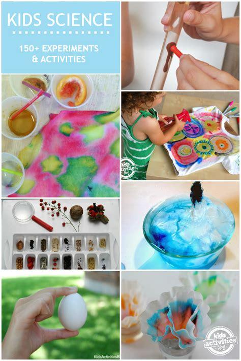 science activities   released  kids activities blog