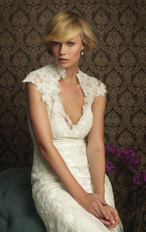 Allure Wedding Dress 8764  Weddings By Lilly
