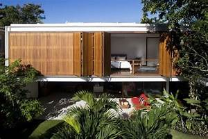 Newest, Tropical, Modern, Minimalist, House, Pictures, 2020