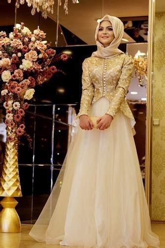 kebaya muslim modern  wisuda simple  elegan