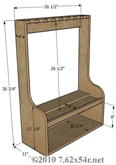 pallet wood gun cabinet plans barnwood gun racks google search diy home improvement