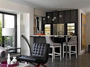 Foto Angolo Bar Appartamento di Michel Arnaud Ideare casa