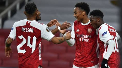 Arsenal vs Molde Preview: How to Watch on TV, Live Stream ...