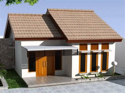 desain rumah minimalis ukuran    youtube