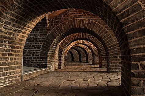 Free Images  Architecture, Wall, Stone, Tunnel, Arch