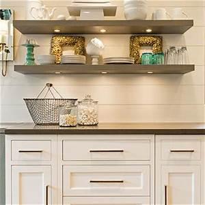 Kitchen Shelves Design Ideas