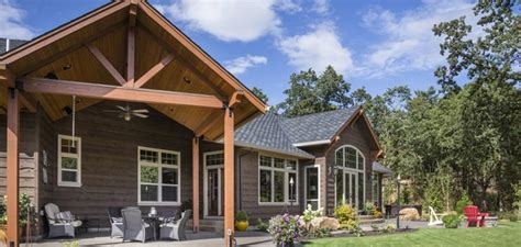 best floor plans for homes jaw dropping mix of ranch craftsman style home hq plan